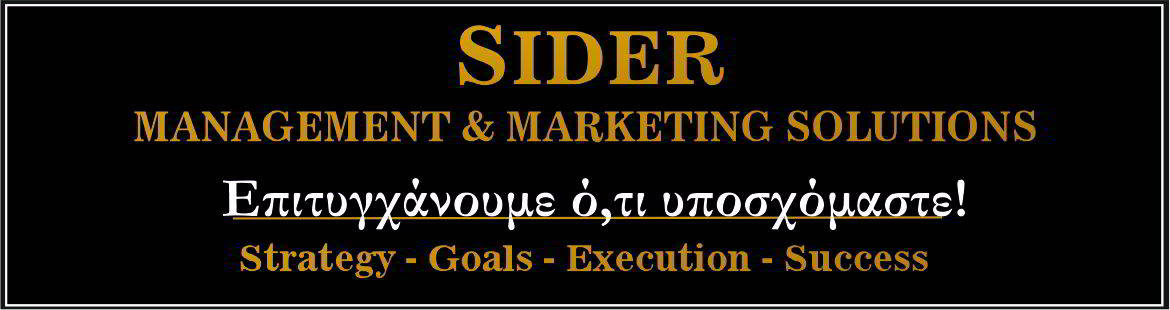 Business & Marketing Consultant